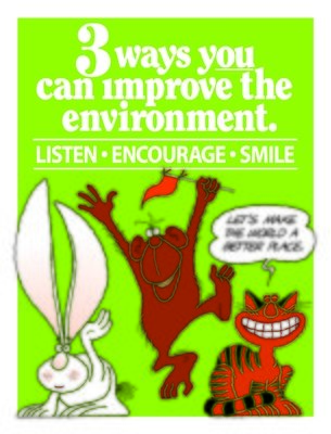 Listen-Encourage-Smile
