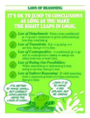 Laws of Reasoning