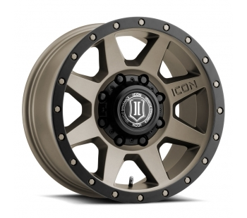 REBOUND HD Wheels | 17"