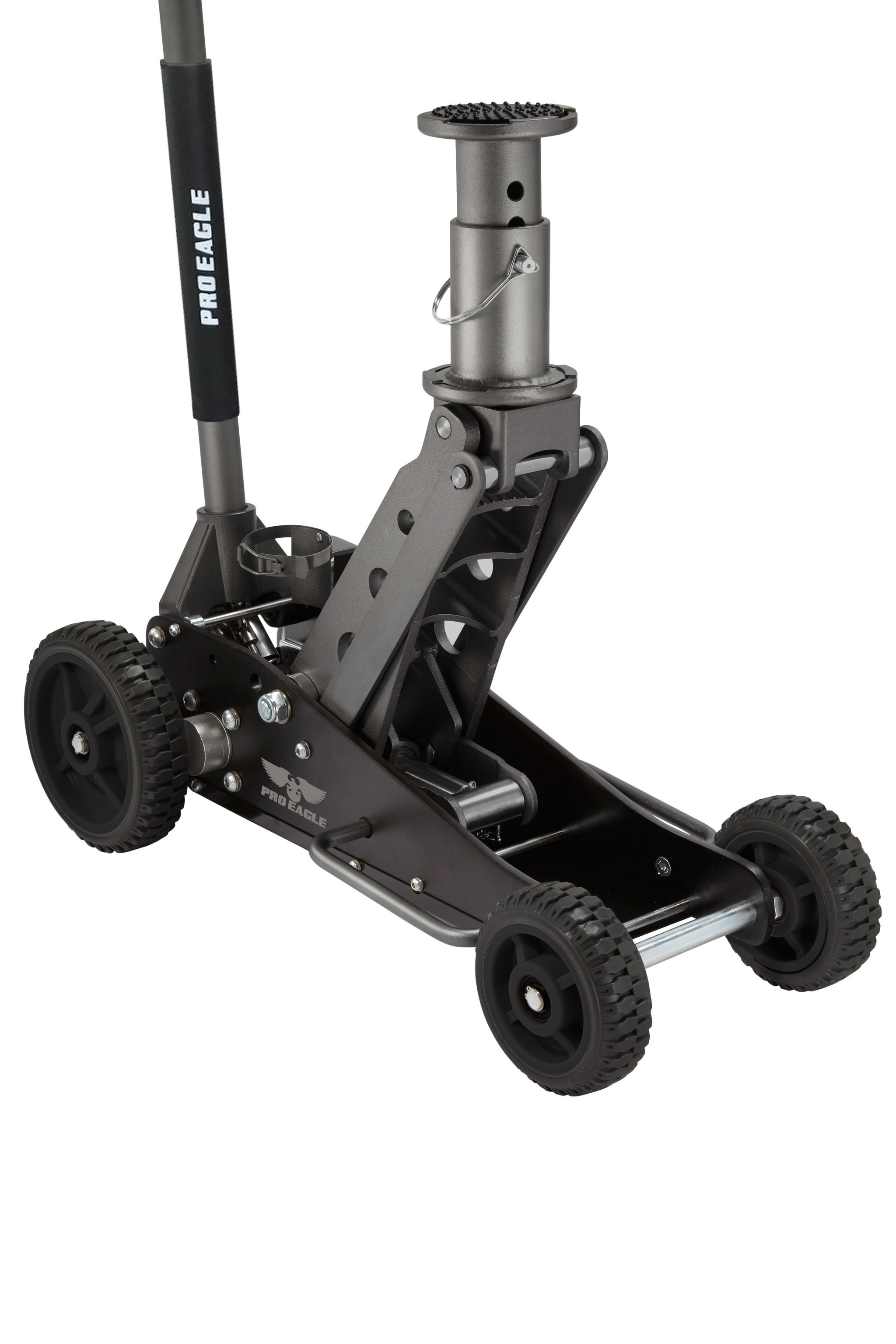 "2 Ton Big Wheel Off Road Jack ""The Beast"" ORJ2B4X ORJ2B4X"