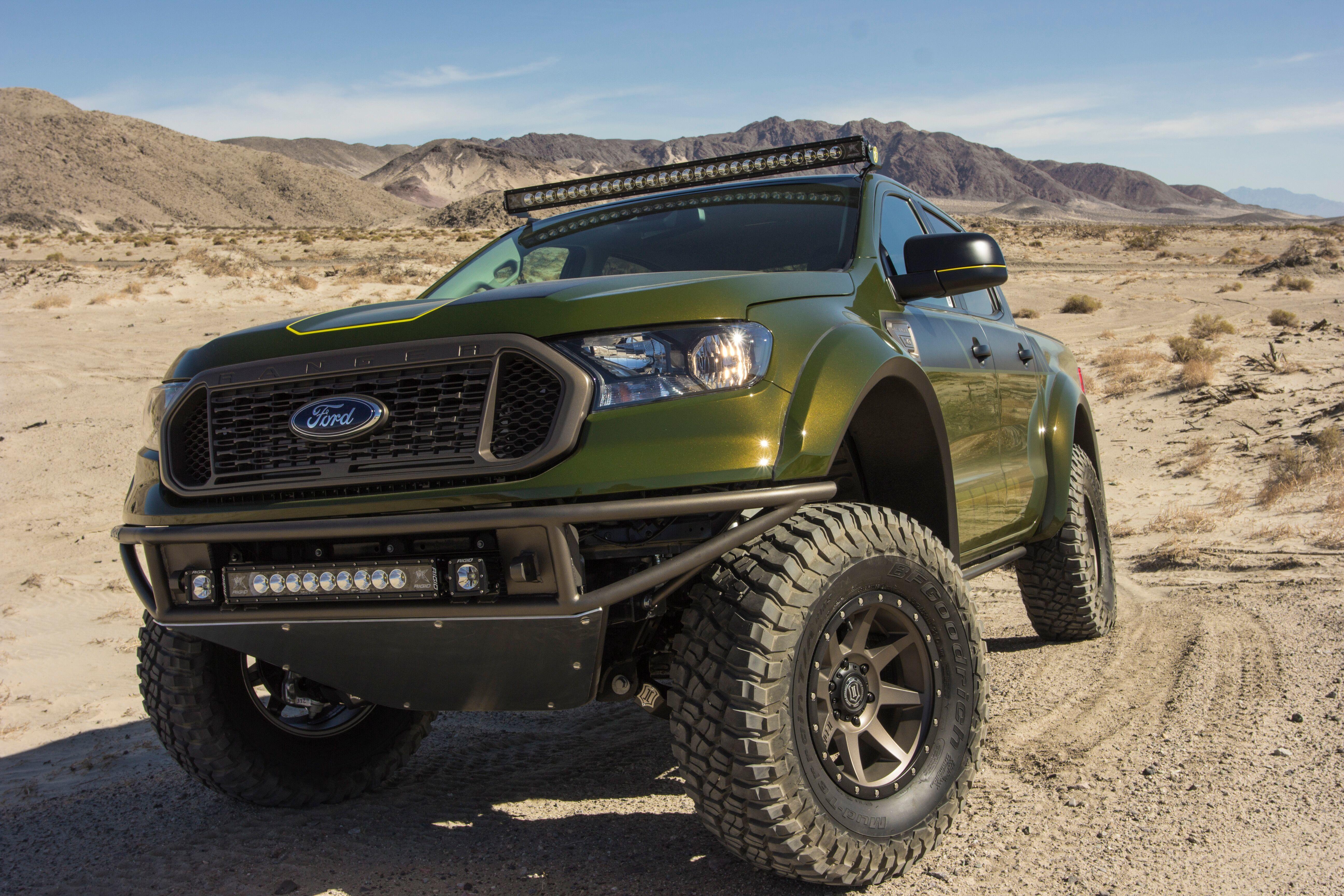 Baja Forged Rear Bumper 96524