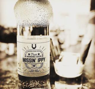 Missin Ippy Moonshine