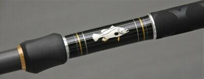CF BarraVibe Custom with Weave #9462