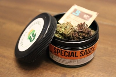 Special Sauce 17.31%