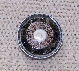 Biomagnetic Research Pocket Resonator® BRI-017