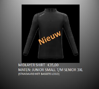 Midlayer Shirt