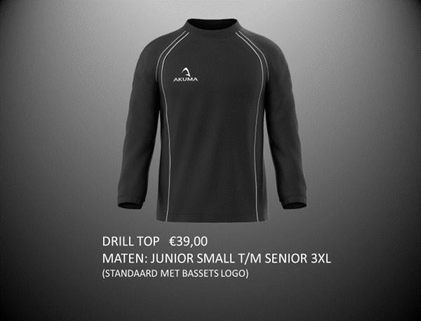 DRILL TOP 00005