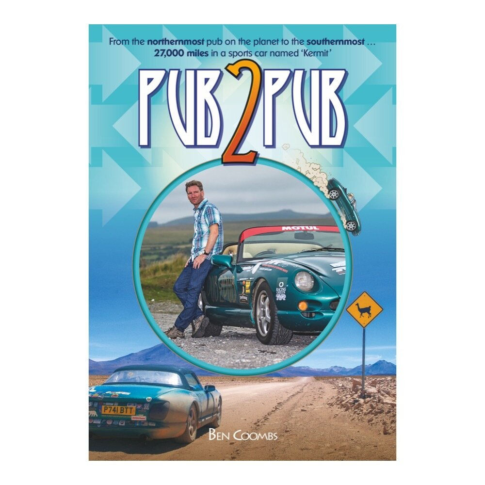 Pub2Pub book cover