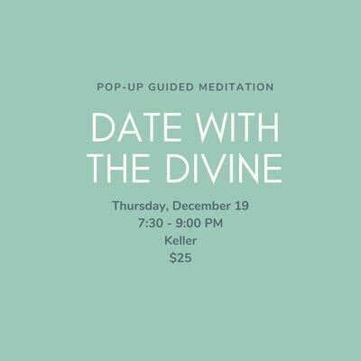 Guided Meditation / December 19