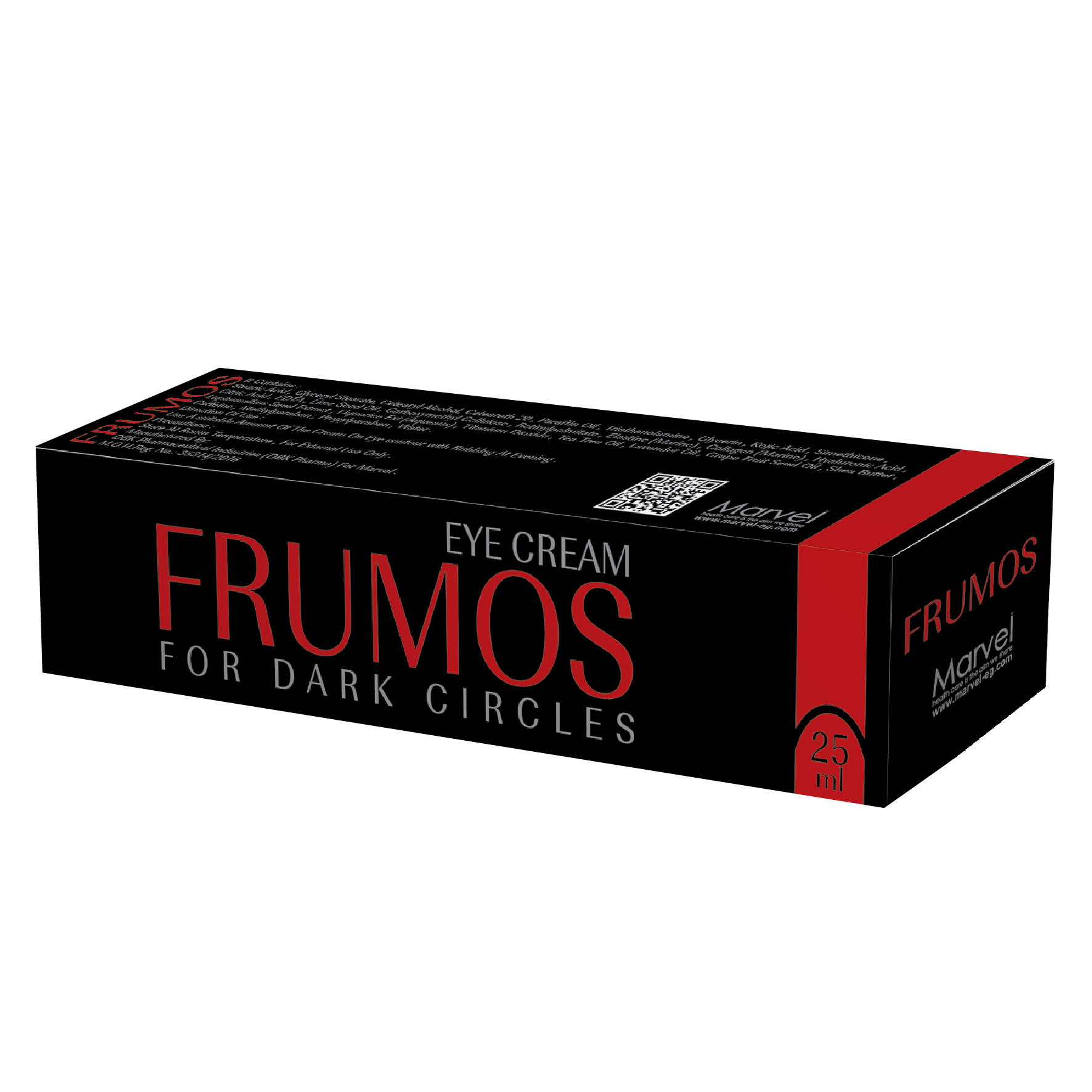FRUMOS Eye Cream 00009