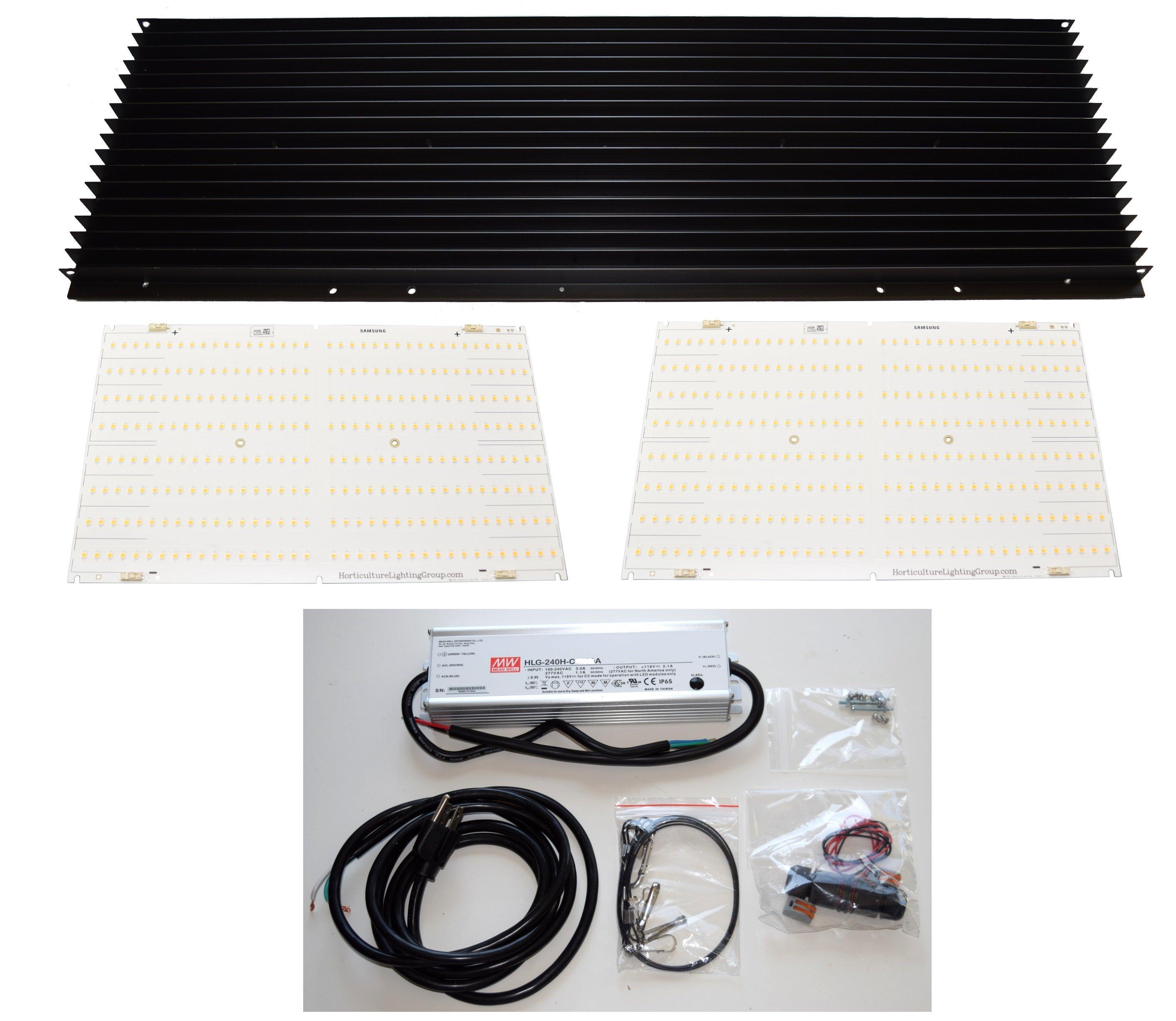 Quantum Board QB288 240W kit 00005