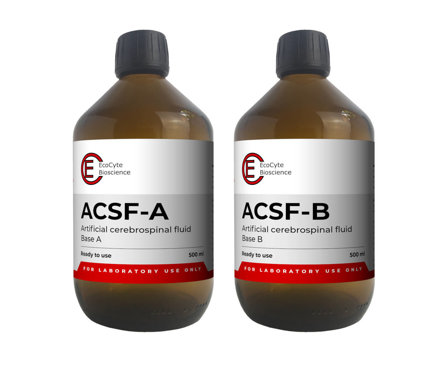 ACSF – Artificial cerebrospinal fluid [Ready to use] (1000 ml)
