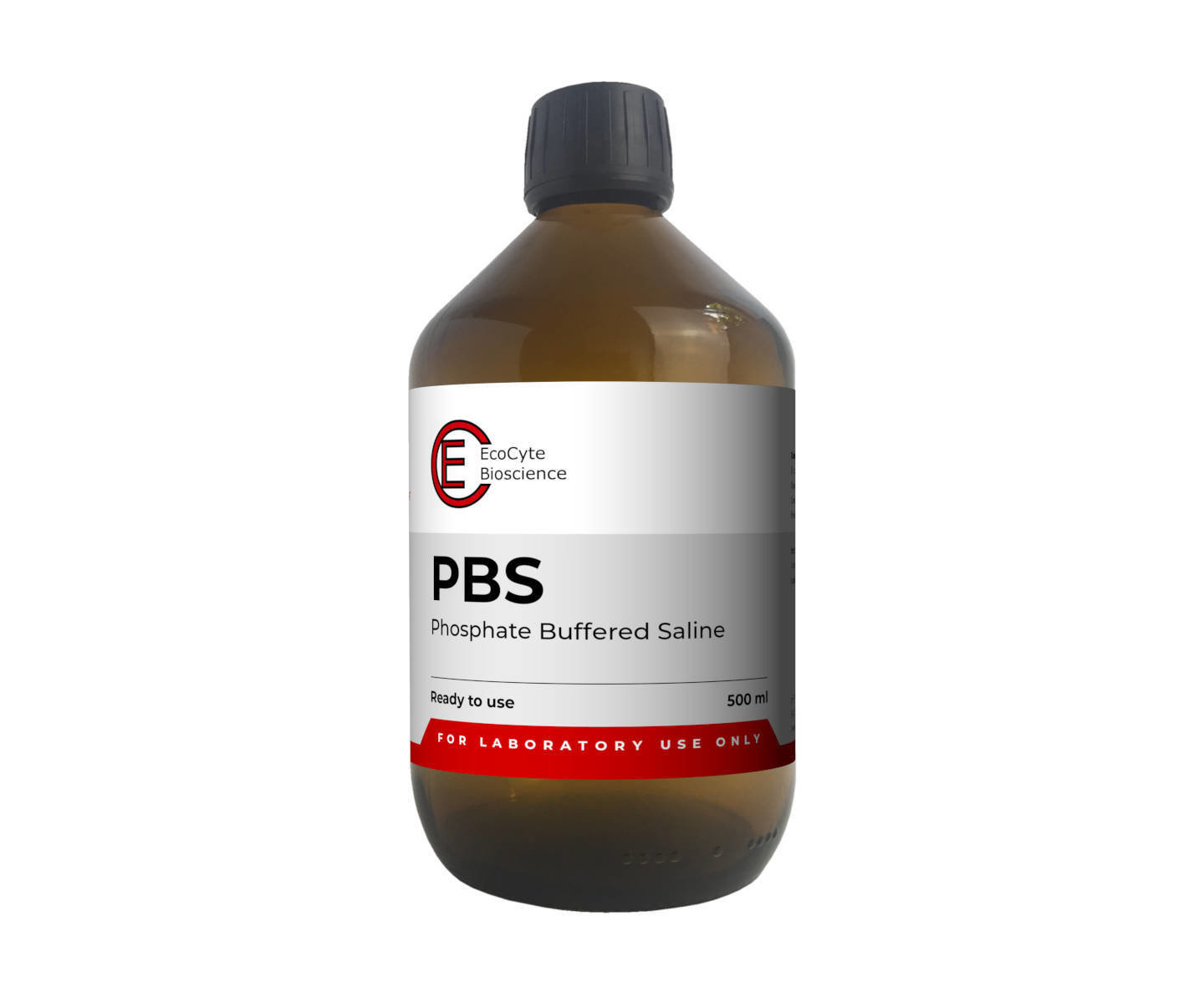 PBS – Phosphate Buffered Saline [Ready to use]