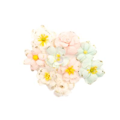 Sweet Elegance - Poetic Rose Flowers - Prima
