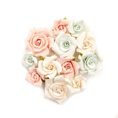 Fairytales - Poetic Rose Flowers - Prima