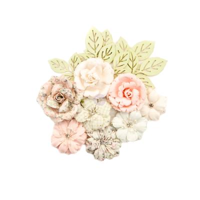 Enchanted - Poetic Rose Flowers - Prima