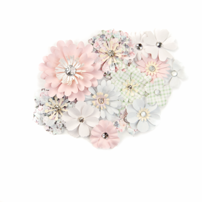 Magical Melody - Poetic Rose Flowers - Prima