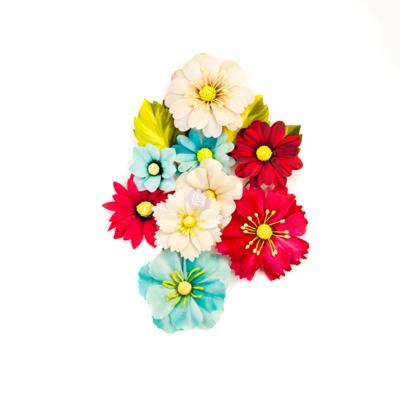 Noturnal - Midnight Garden Flowers - Prima