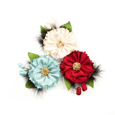 Midnight Elegance - Midnight Garden Flowers - Prima