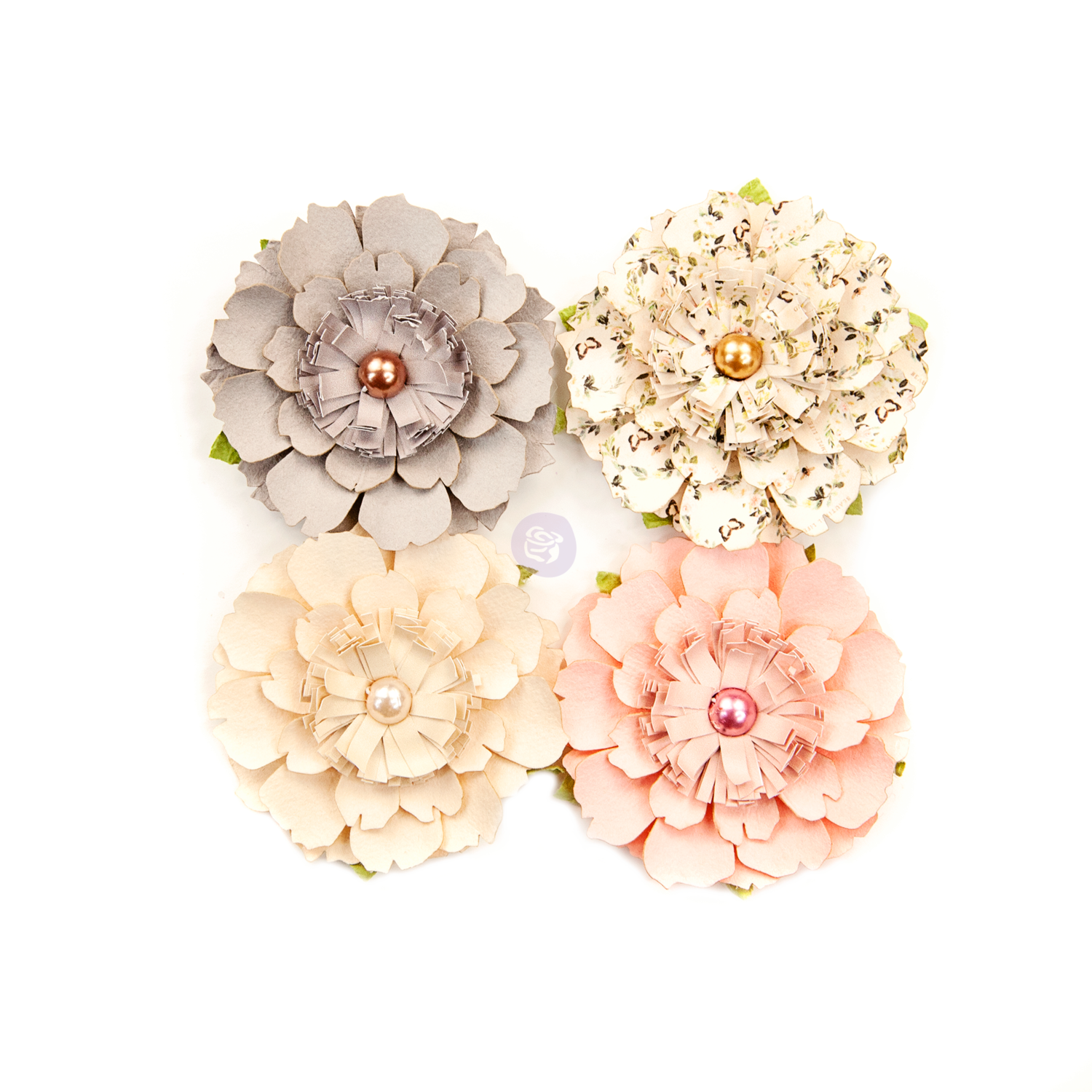Heart and Home - Spring Farmhouse Flowers - Prima