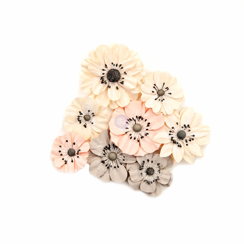 Simplify - Spring Farmhouse Flowers - Prima