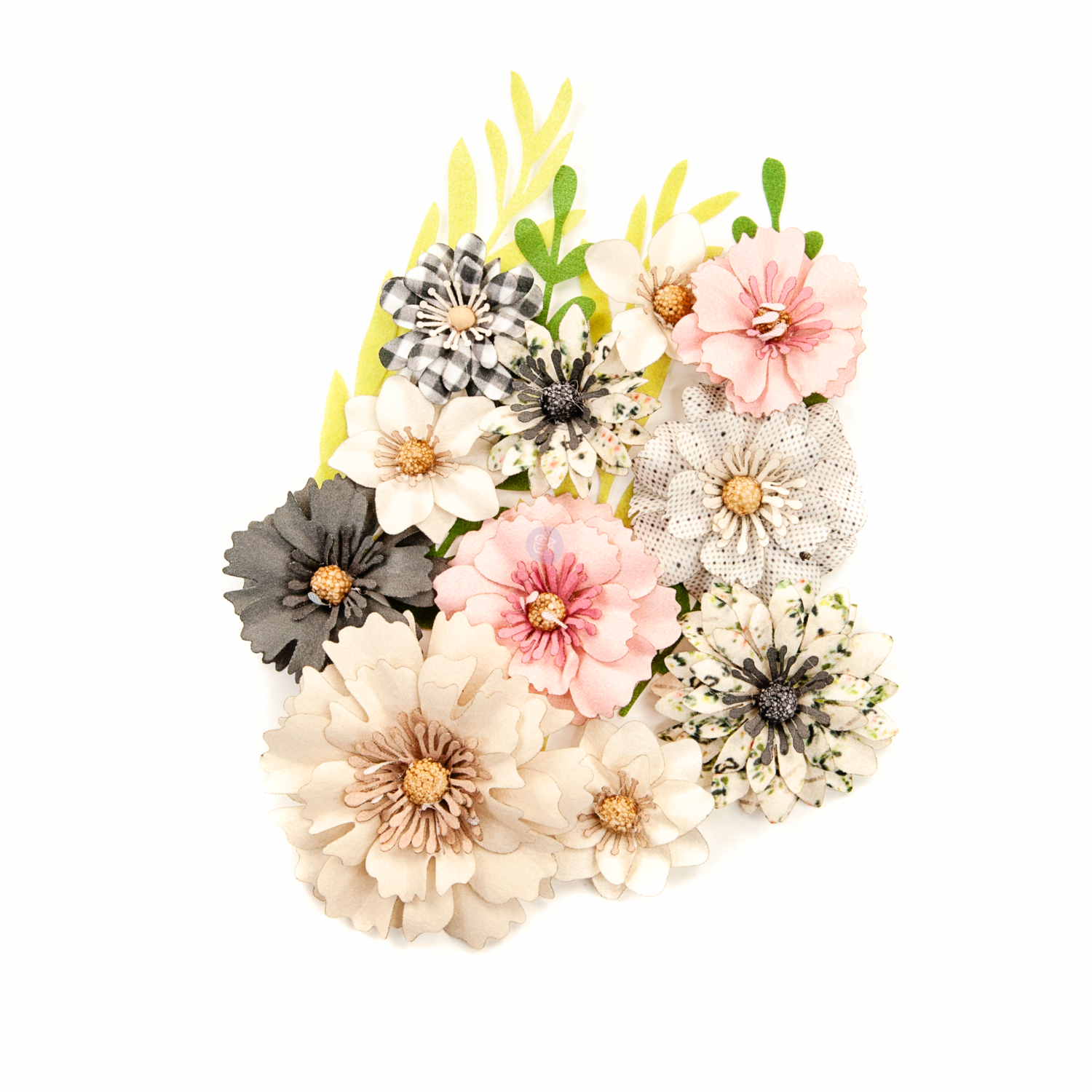 No Other Place - Spring Farmhouse Flowers - Prima
