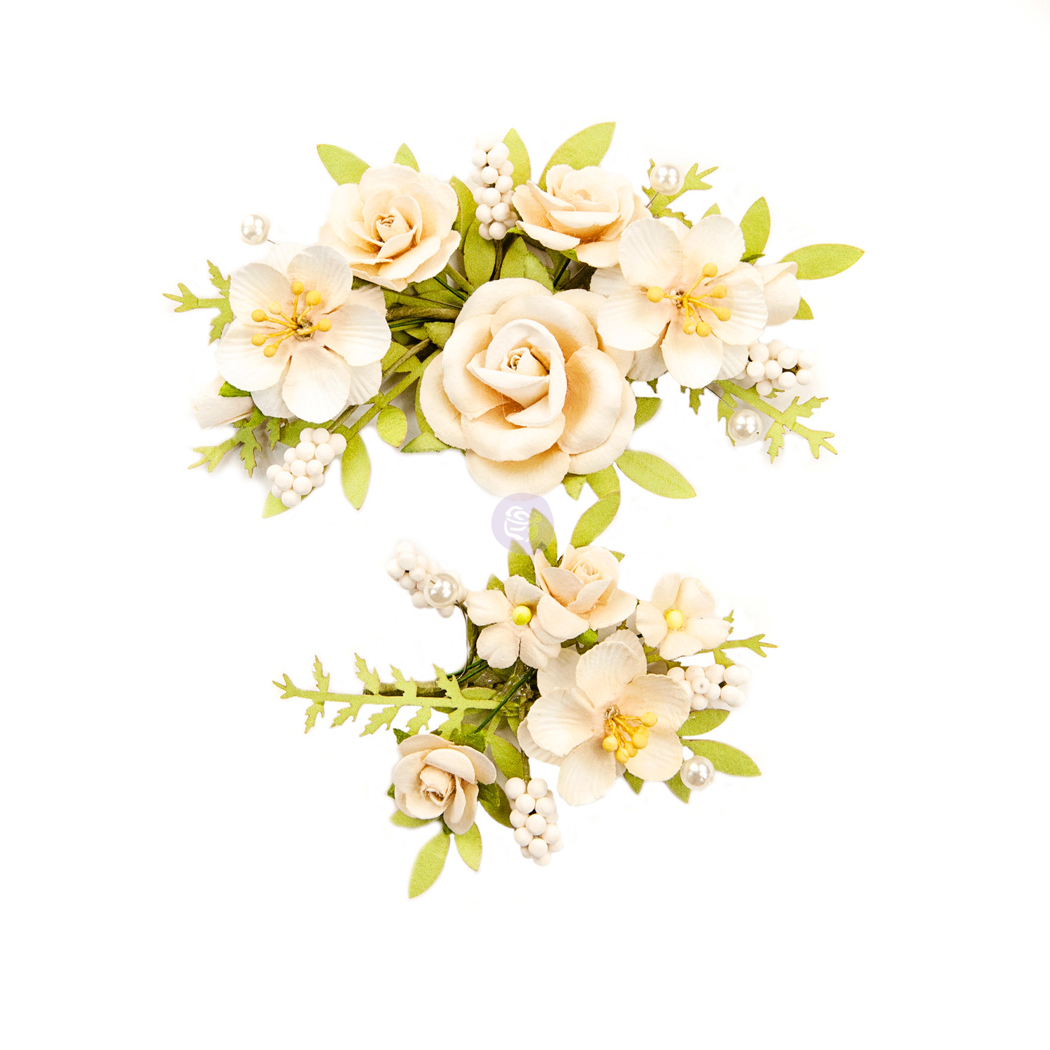 Humble & Kind - Spring Farmhouse Flowers - Prima