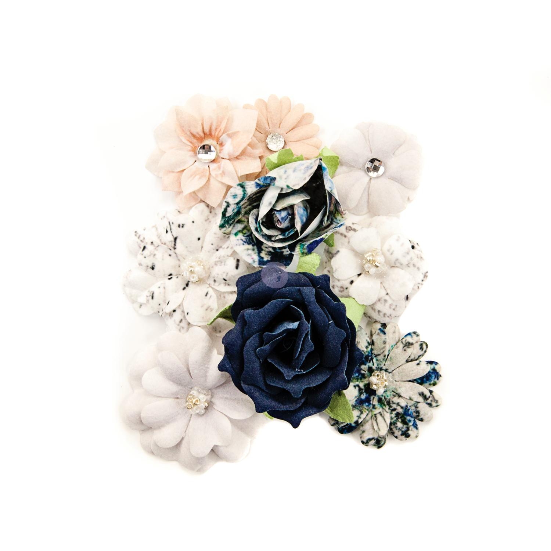 Prima - Georgia Blues Flowers - Mitchell