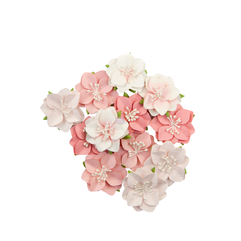 Ripe Berry - Fruit Paradise Flowers - Prima