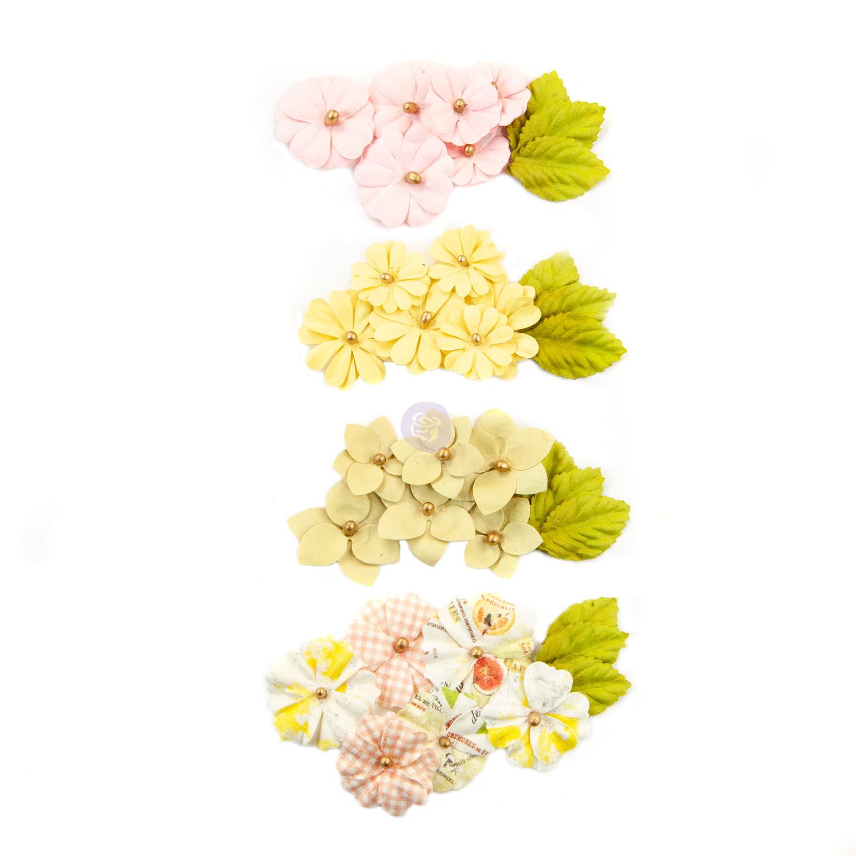 Lime Peel - Fruit Paradise Flowers - Prima
