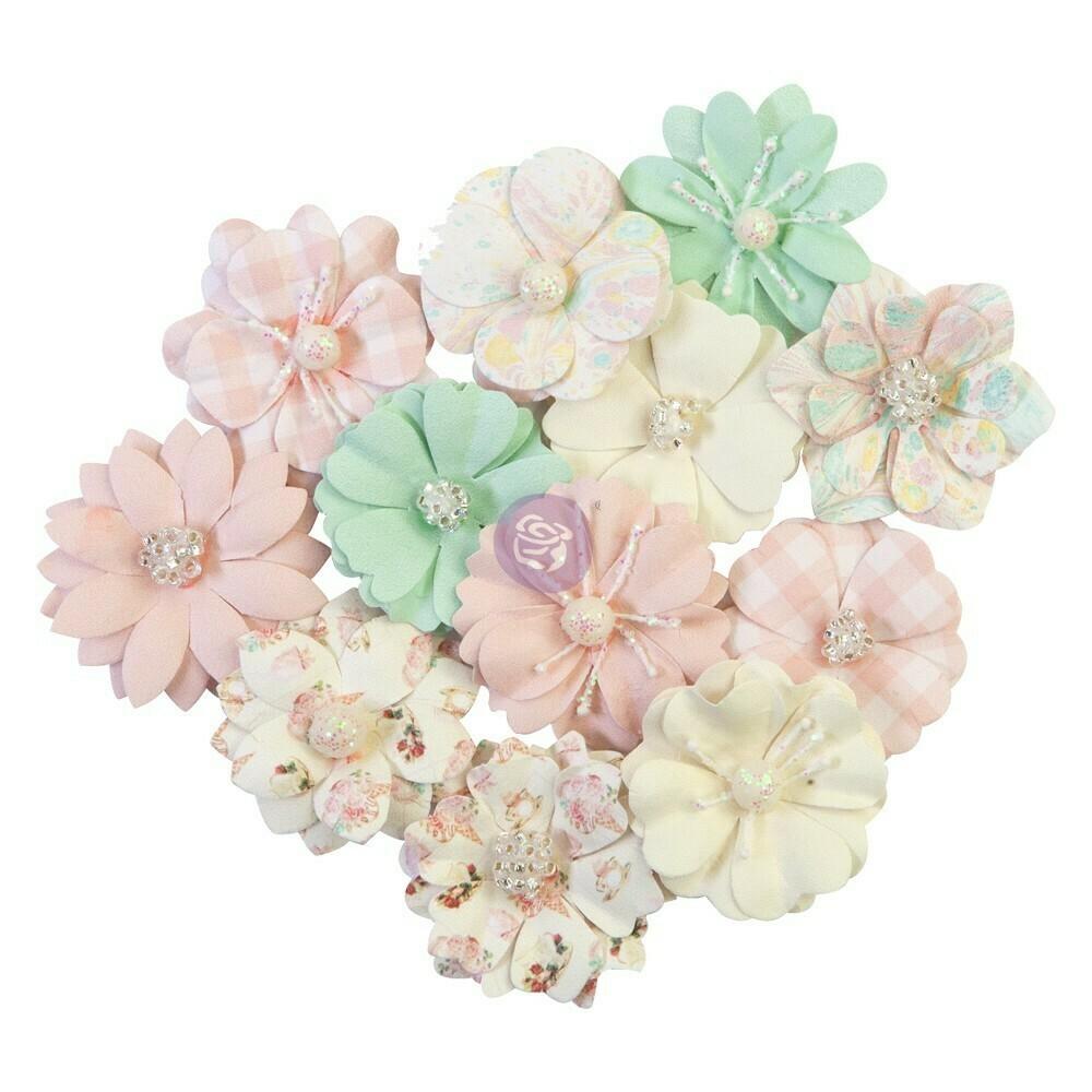 Full Heart - Dulce Flowers - Prima