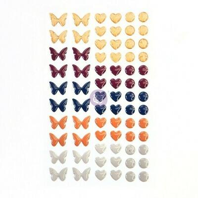 Darcelle Collection Sugar Dots - Prima