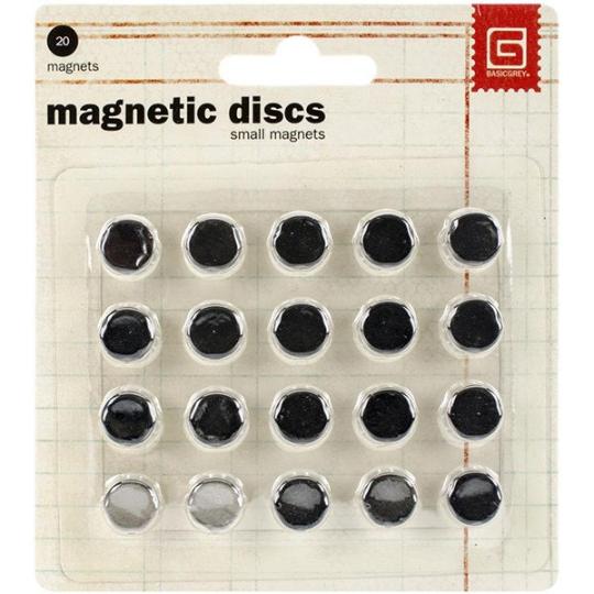 Small Self Adhesive Magnets