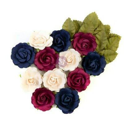 Elegant Night - Darcelle Flowers - Prima