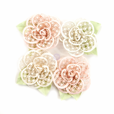Beautiful Melody - Poetic Rose Flowers - Prima