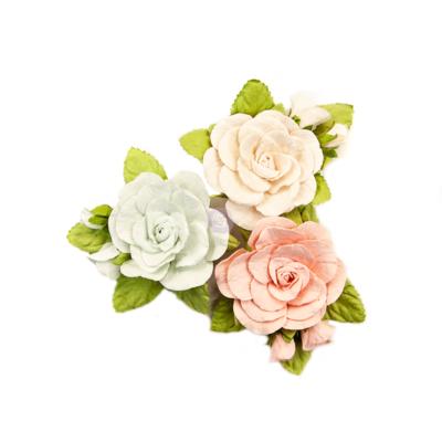 Sweet Roses - Poetic Rose Flowers - Prima