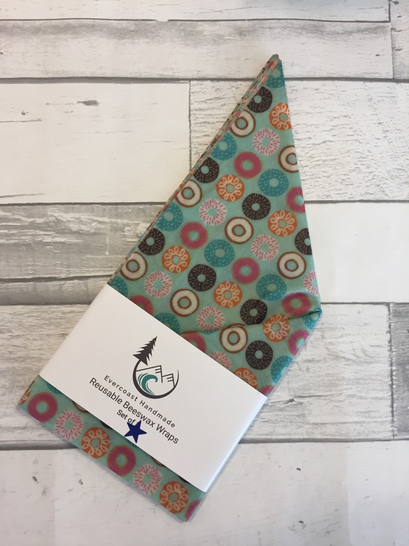 Beeswax Food Wrap - XL