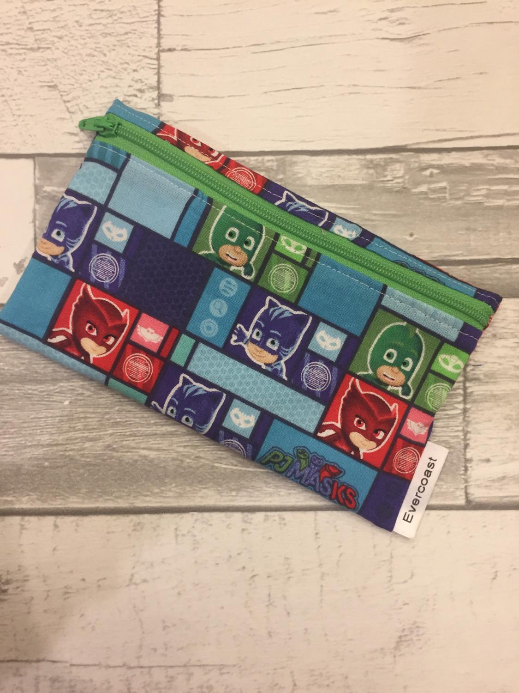 Reusable Snack Bag