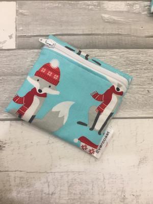 Reusable Mini Snack Bag