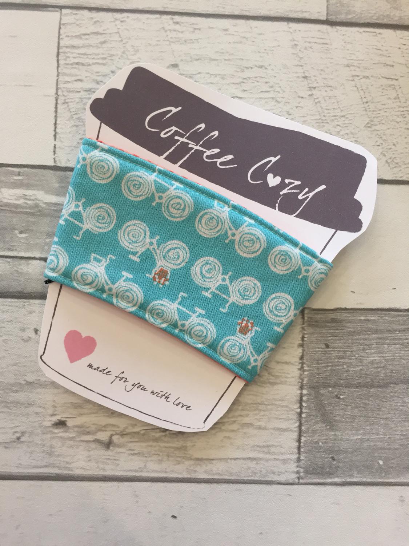 Take Out Coffee Cozy