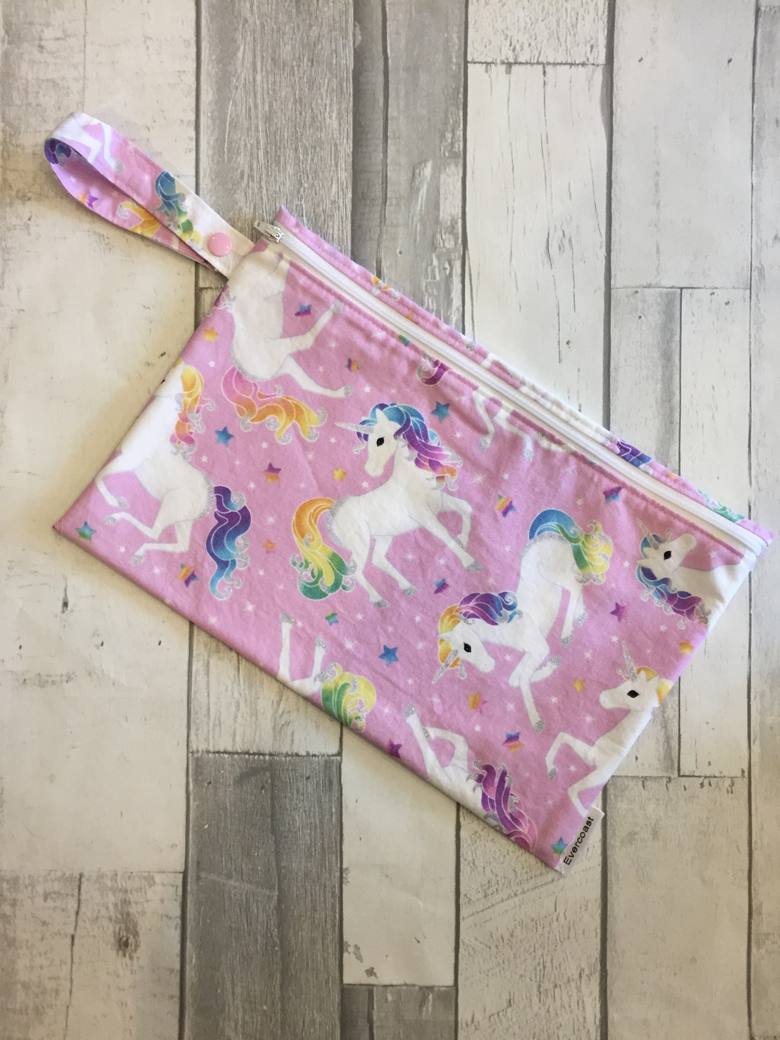 Small Wet Bag