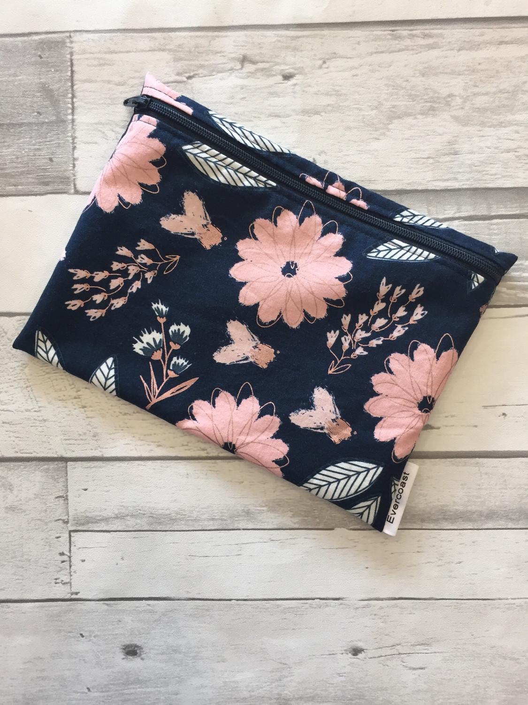 XL Snack/Cosmetics Bag