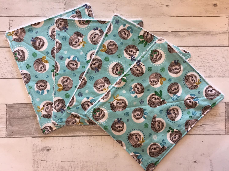 Unpaper Towels Set of 4