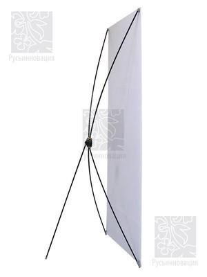 Стойка BASIC LUX для баннера, 160Х60