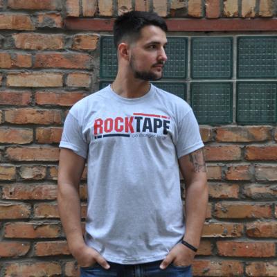 Футболка RockTape мужская