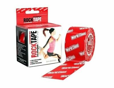 RockTape, 5см х 5м, World Class