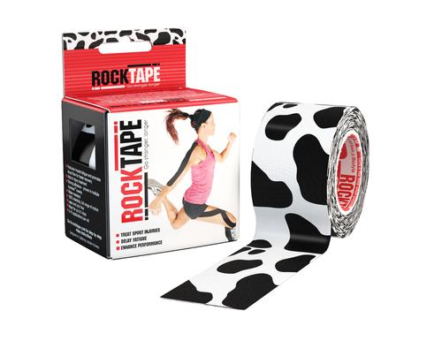 RockTape, 5см х 5м, Cow RCT100-COW-OS