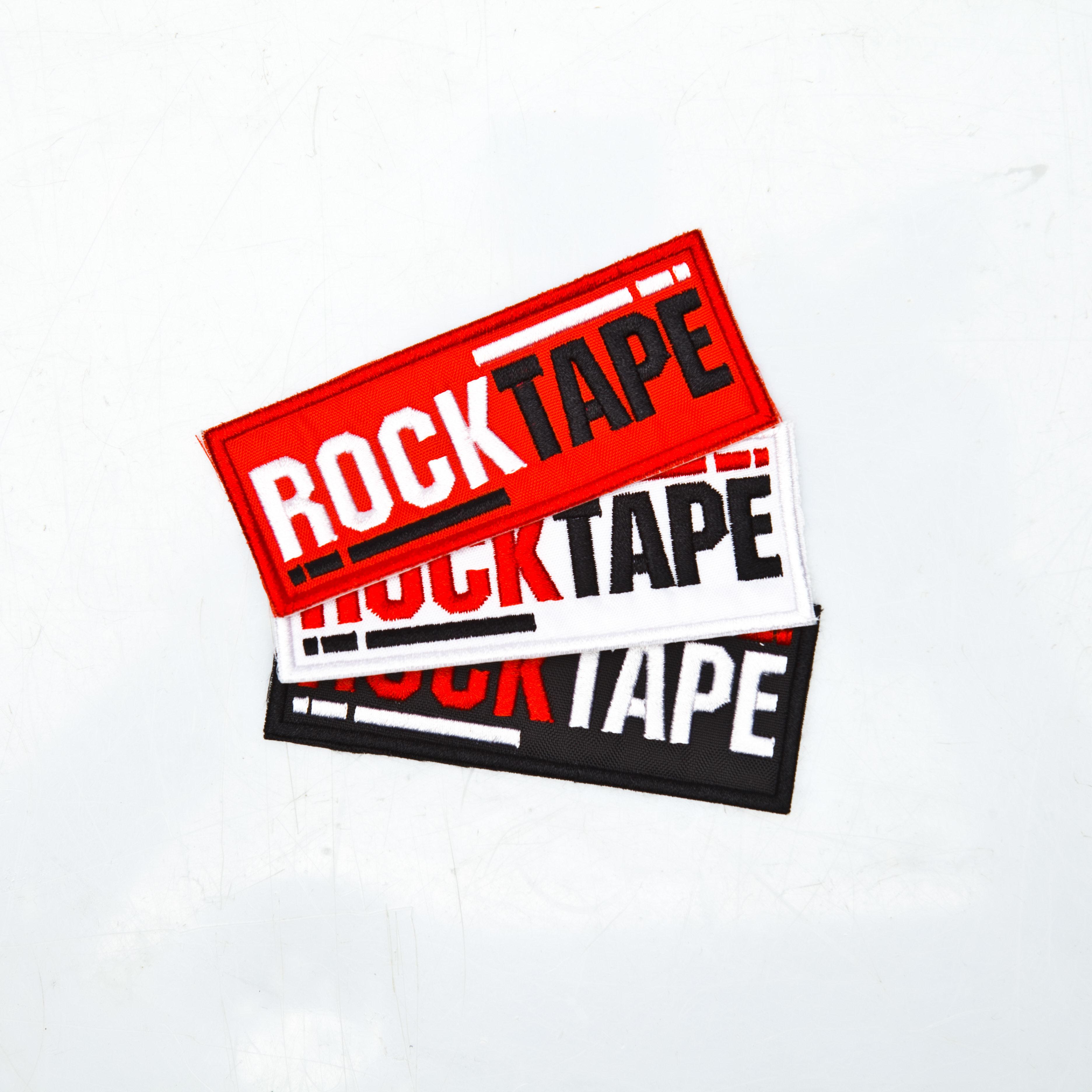 RockTape, шеврон 1-00101112