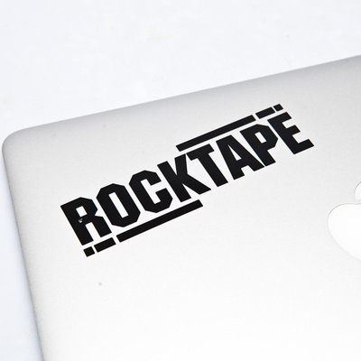 Наклейка RockTape