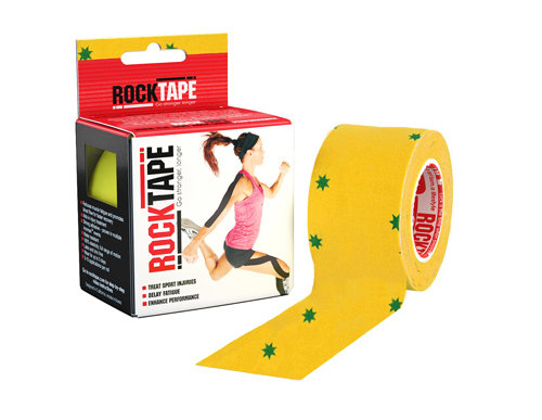 RockTape, 5см x 5 м, Southern Cross RCT100-SC-OS